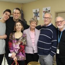 The Millman Family